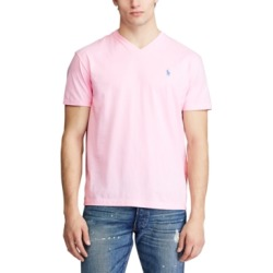 Polo Ralph Lauren Men's Classic-Fit V Neck T-Shirt found on MODAPINS from Macy's for USD $29.99