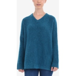V-neck Sweater found on MODAPINS from Macy's for USD $95.20