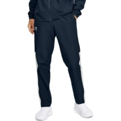 Under Armour Men's Woven Training Pants found on Bargain Bro India from Macy's for $40.00
