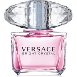 Versace Bright Crystal Eau de Toilette Spray, 3 oz. found on Bargain Bro Philippines from Macy's for $95.00