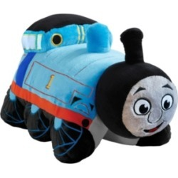 Pillow Pets Thomas and Friends Stuffed Animal Plush Toy Pillow Pet-Thomas