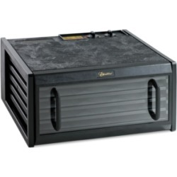 Excalibur 3526TCDB 5-Tray Dehydrator found on Bargain Bro Philippines from Macy's for $269.99