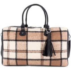 Celine Dion Prelude Duffle Bag found on MODAPINS from Macy's for USD $188.00