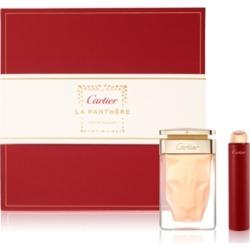 Cartier La Panthere Eau de Parfum 2-Pc. Gift Set