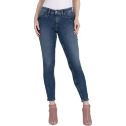 Silver Jeans Co. Elyse Skinny Jeans found on MODAPINS from Macys CA for USD $49.93
