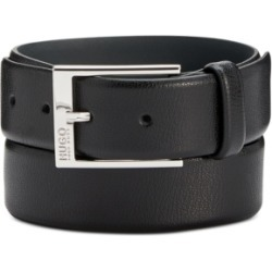 Hugo Boss Men's Gellot Leather Belt found on MODAPINS from Macy's for USD $68.00