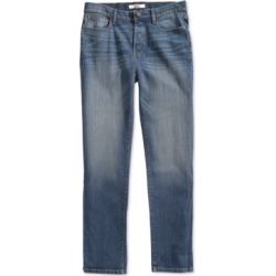 Tommy Hilfiger Adaptive Men's Hamilton Relaxed Jeans with Magnetic Fly found on MODAPINS from Macy's for USD $79.50