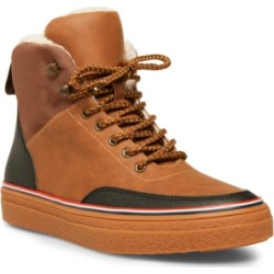 Steve Madden Men's Macho Hi-Top Sneakers Men's Shoes found on Bargain Bro Philippines from Macy's for $64.99