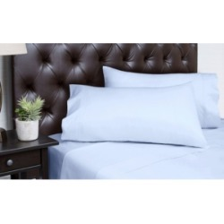Spectrum Home Cotton Sateen Queen Sheet Set Bedding found on Bargain Bro India from Macys CA for $98.22