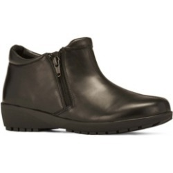 Walking Cradles Zeno Bootie Women's Shoes found on Bargain Bro India from Macy's for $100.00