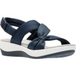 Clarks Collection Women's Cloudsteppers Arla Primrose Sandals Women's Shoes found on Bargain Bro Philippines from Macy's Australia for $51.98