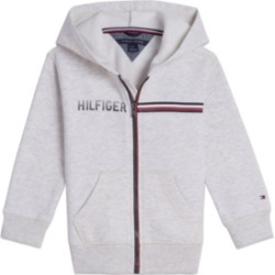 Tommy Hilfiger Toddler Boys Cooper Full Zip Hoodie found on Bargain Bro Philippines from Macy's for $44.50