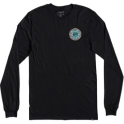 Quiksilver Men's Stick Around Long Sleeve T-shirt found on MODAPINS from Macy's for USD $30.00
