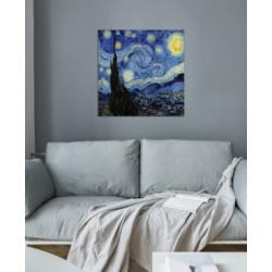 """iCanvas """"Blue Lagoon"""" Gallery-Wrapped Canvas Print"""