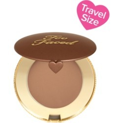 Too Faced Chocolate Soleil Matte Bronzer, Travel Size found on Bargain Bro Philippines from Macy's for $15.00