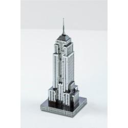 Metal Earth 3D Metal Model Kit - Empire State Building