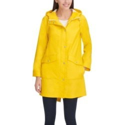 Levi's Midweight Rubberized Rain Fishtail Parka Jacket found on MODAPINS from Macys CA for USD $105.09