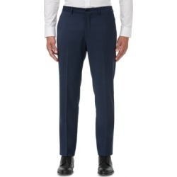 Armani Exchange Men's Modern-Fit Navy Birdseye Suit Separate Pants found on MODAPINS from Macy's for USD $220.00