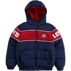 Levi's Little Boys Puffer Jacket