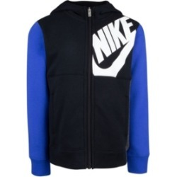 Nike Little Boys Full-Zip Hoodie found on Bargain Bro India from Macy's for $48.00