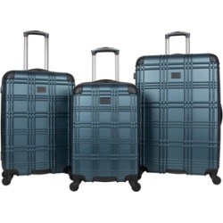 Ben Sherman Nottingham 3-Pc. Hardside Luggage Set found on MODAPINS from Macy's Australia for USD $170.49