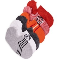 Women's 6 Pair Pack No Show Sport Sock found on Bargain Bro India from Macy's for $28.00