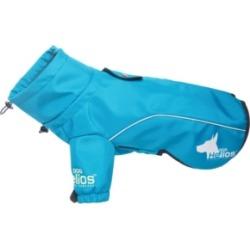 Dog Helios Extreme Softshell Performance Fleece Dog Coat