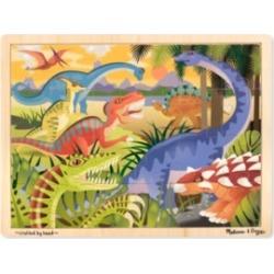 Dinosaur Jigsaw (24Pc)
