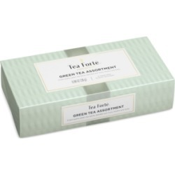 Tea Forte Green Tea Assortment