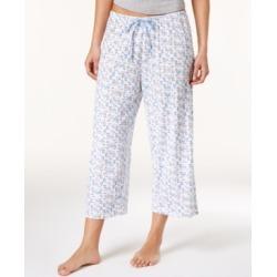 Hue Icy Margarita Knit Capri Pajama Pants found on Bargain Bro India from Macy's Australia for $43.17