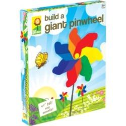 Toysmith Build A Giant Pinwheel