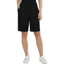 Laundry by Shelli Segal Bermuda Shorts found on MODAPINS from Macys CA for USD $82.88