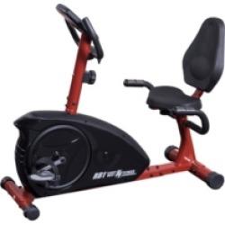 Body-Solid Best Fitness Recumbent Exercise Bike