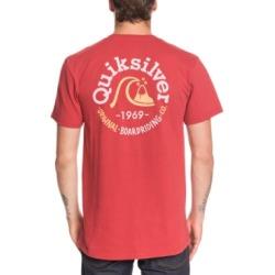 Quiksilver Men's Reverse T-Shirt