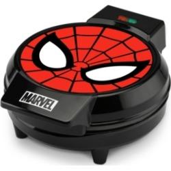 Marvel Spider-Man Waffle Maker