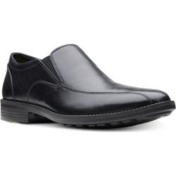 Bostonian Men's Birkett Step Dress Bike-Toe Slip-Ons Men's Shoes found on Bargain Bro India from Macys CA for $66.16