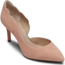 Rockport Women's Total Motion d'Orsay Pumps Women's Shoes found on Bargain Bro India from Macys CA for $124.39