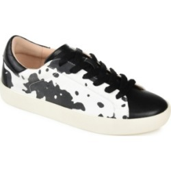 Journee Collection Women's Comfort Foam Erica Sneakers Women's Shoes found on Bargain Bro Philippines from Macy's for $79.99