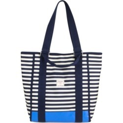 Nautica Let's Get Kraken Tote found on Bargain Bro India from Macy's for $102.00