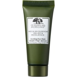 Receive a Free Mega Mushroom Mask, 15ml with any $45 Origins purchase
