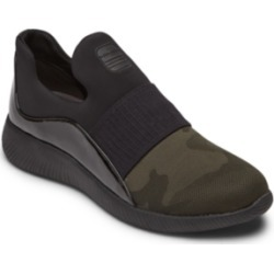 Rockport Women's City Lites Robyne Slip-On Sneakers Women's Shoes found on Bargain Bro India from Macy's for $67.50