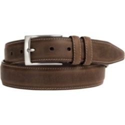 Johnston & Murphy Distressed Casual Belt found on Bargain Bro India from Macy's Australia for $62.97