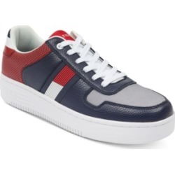 Tommy Hilfiger Men's Fallop Low-Top Sneakers Men's Shoes found on MODAPINS from Macy's for USD $100.00