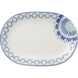 Villeroy & Boch Tea Passion Medina Set/2 Snack Plates
