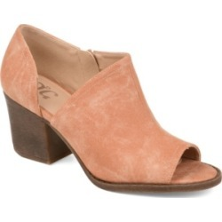 Journee Collection Women's D'Orsay Hartli Bootie Women's Shoes found on Bargain Bro Philippines from Macy's for $51.00
