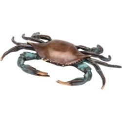 Spi Home Bluepoint Crab Sculpture found on Bargain Bro Philippines from Macy's Australia for $189.71