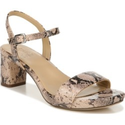 Naturalizer Ivy Ankle Strap Sandals Women's Shoes found on Bargain Bro Philippines from Macy's Australia for $127.01
