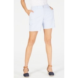 Style & Co Comfort-Waist Cargo Shorts, Created for Macy's found on MODAPINS from Macy's for USD $16.99