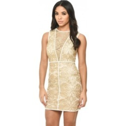 Ax Paris Women's Embroidered A Line Dress found on MODAPINS from Macy's for USD $52.00