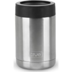 True Capsule Stainless Steel Beer Drink Sleeve